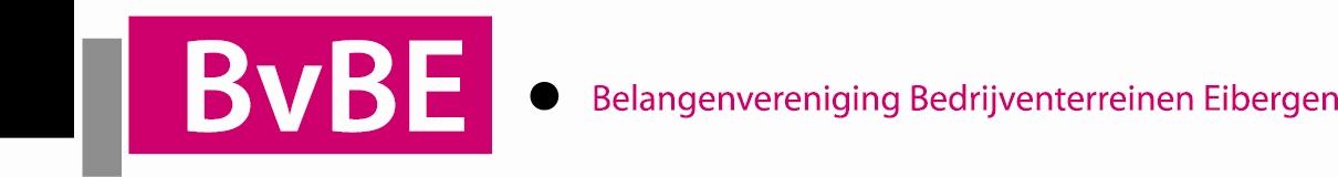 BvBE logo