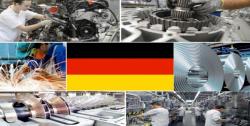 22/3: Industriedag Duitsland