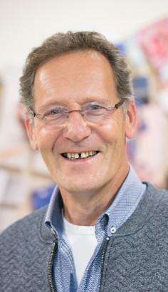 Gerrit Dijkman