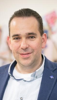 Marc Koenders